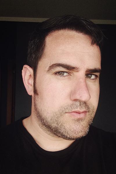 Alberto Lario