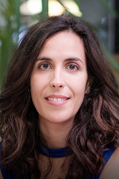 Isabel Benítez