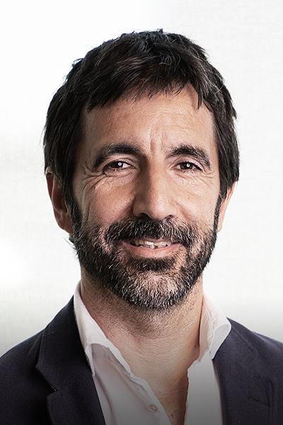 José Luis Zimmermann