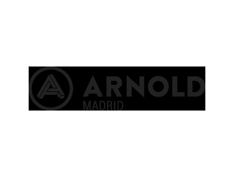 Arnold Madrid