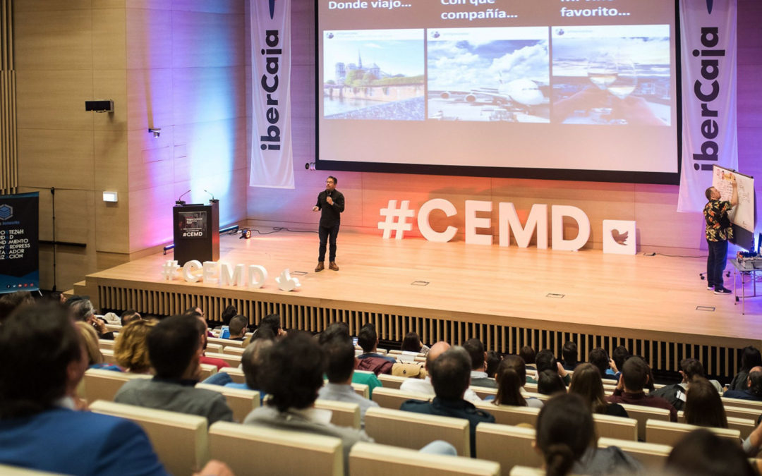 DIG y Adigital colaboran con el 2º Congreso Extremeño de Marketing