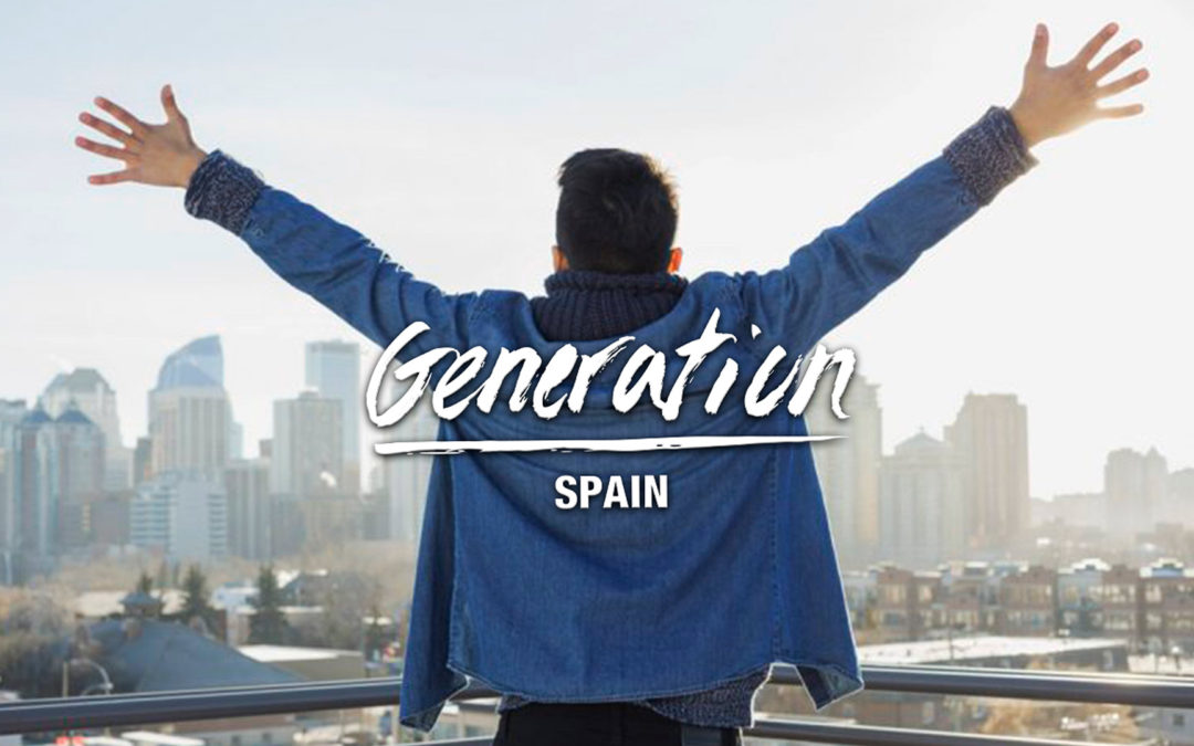 Generation Spain ofrece talento joven especializado en el sector digital