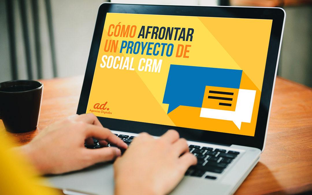 Cómo afrontar un proyecto de Social CRM